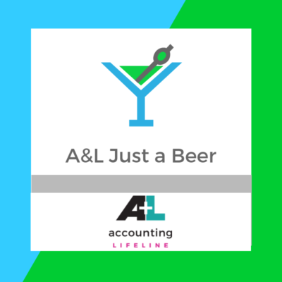 Accounting Lifeline Just a Beer