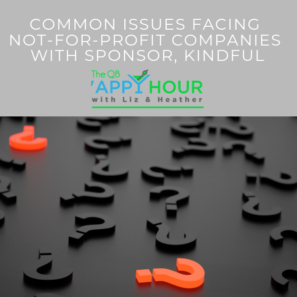 Common Issues Facing Not-for-Profit Companies with Sponsor Kindful