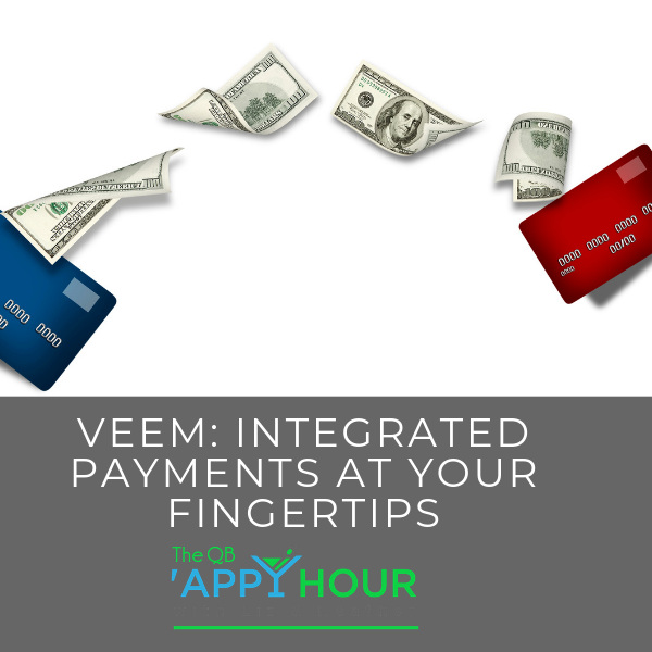 Veem: Integrated payments at your fingertips