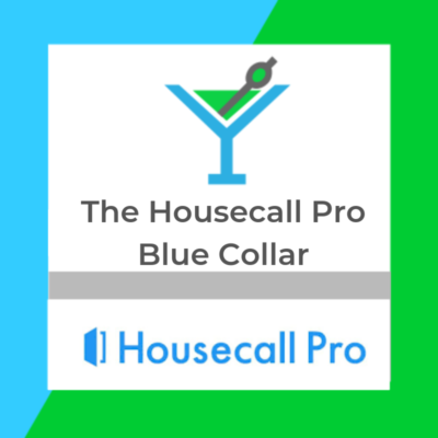 The Housecall Pro Blue Collar