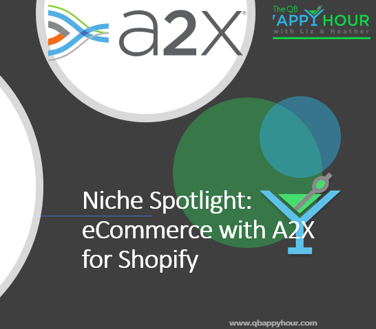 Why Liz Loves A2X for Shopify