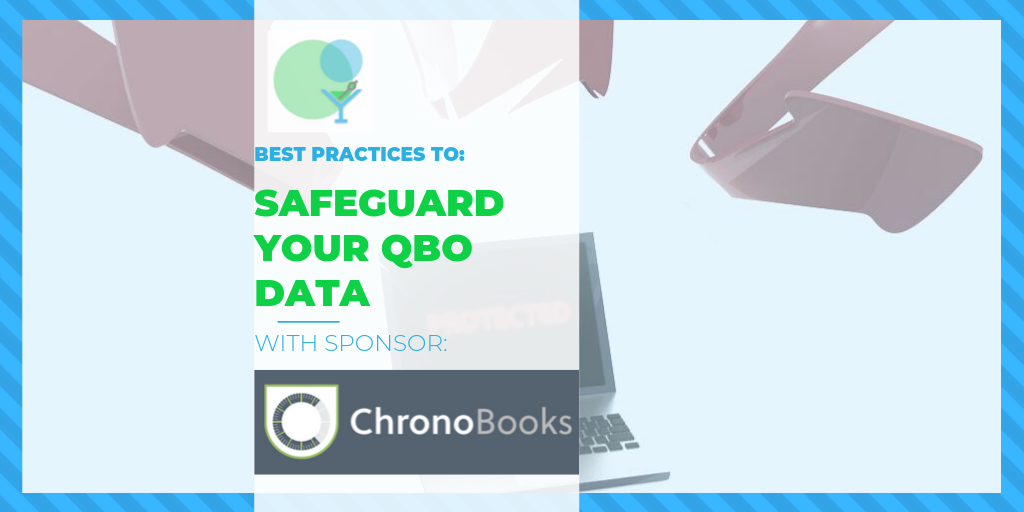 Best Practices to Safeguard Your QuickBooks Online Data