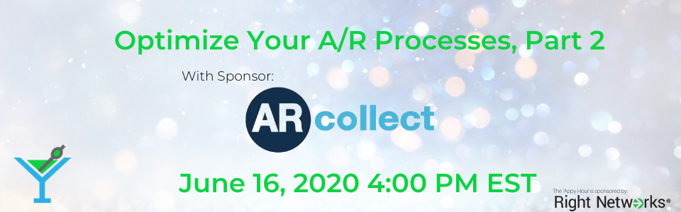 AR Collect