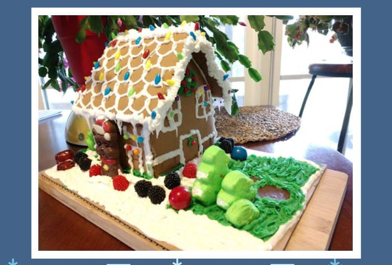 2nd Annual Gingerbread Ecosystem Winners Announced!