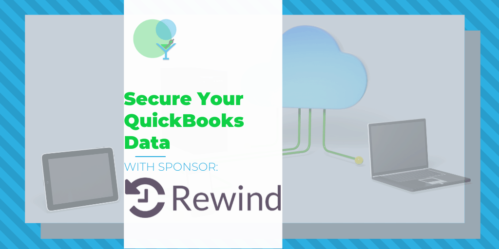 Backup Your QuickBooks Online Data with Rewind