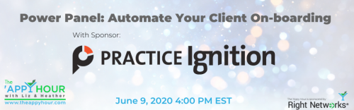 Power Panel: Automate Your Client On-boarding with Practice Ignition