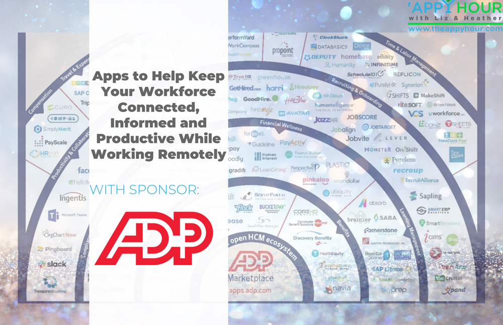 What is ADP Marketplace?