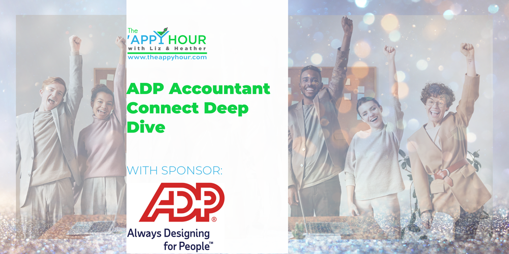 ADP Accountant Connect Deep Dive