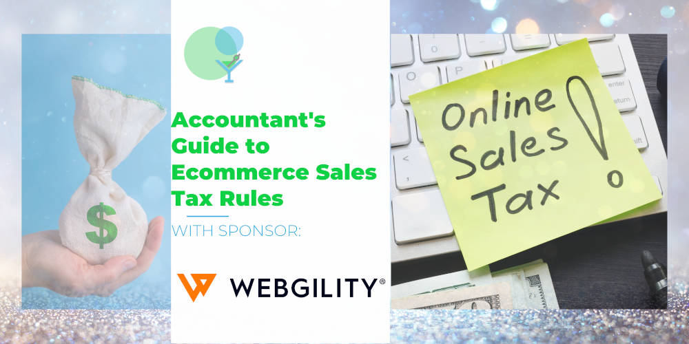 The Accountant's Guide to Ecommerce Sales Tax Rules