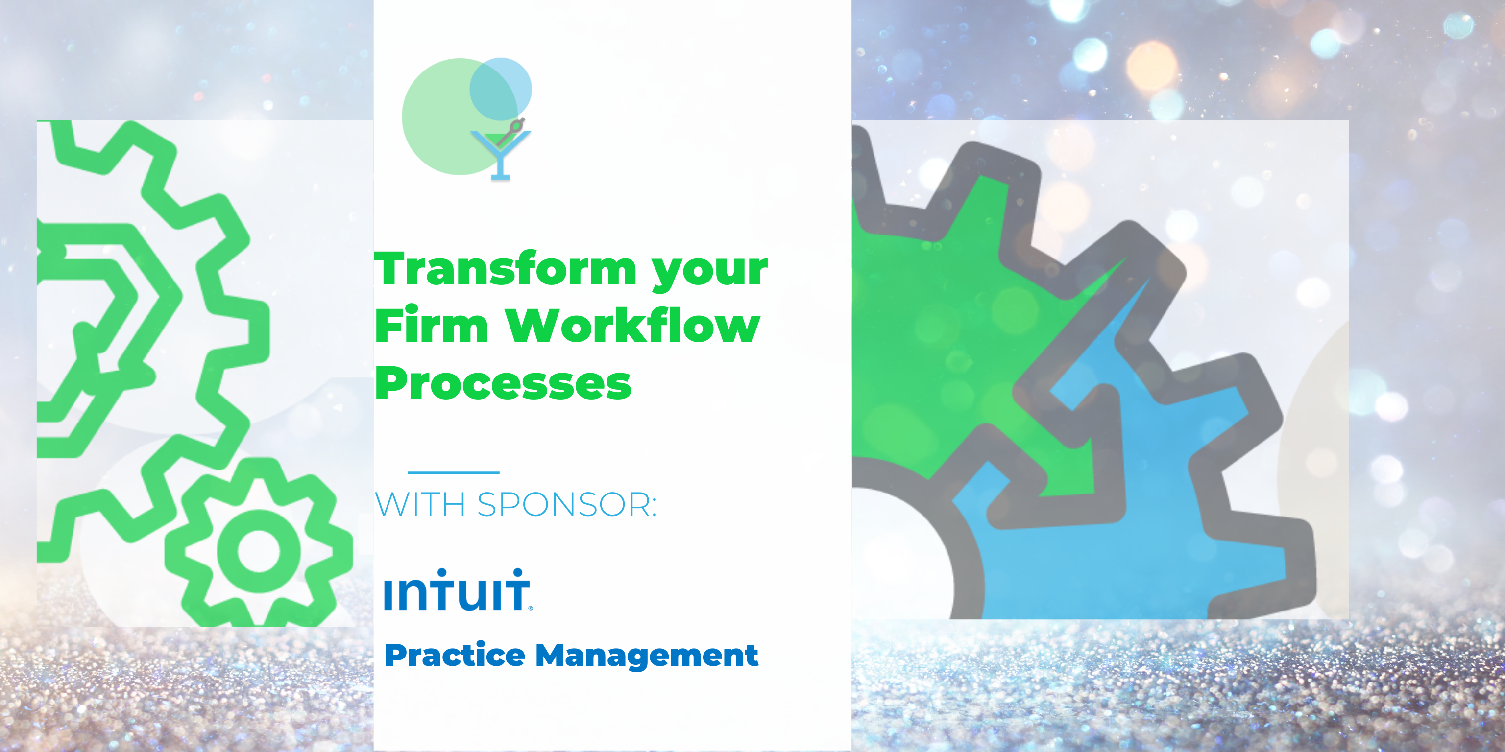 Transform Your Firm Workflows using Intuit Practice Management