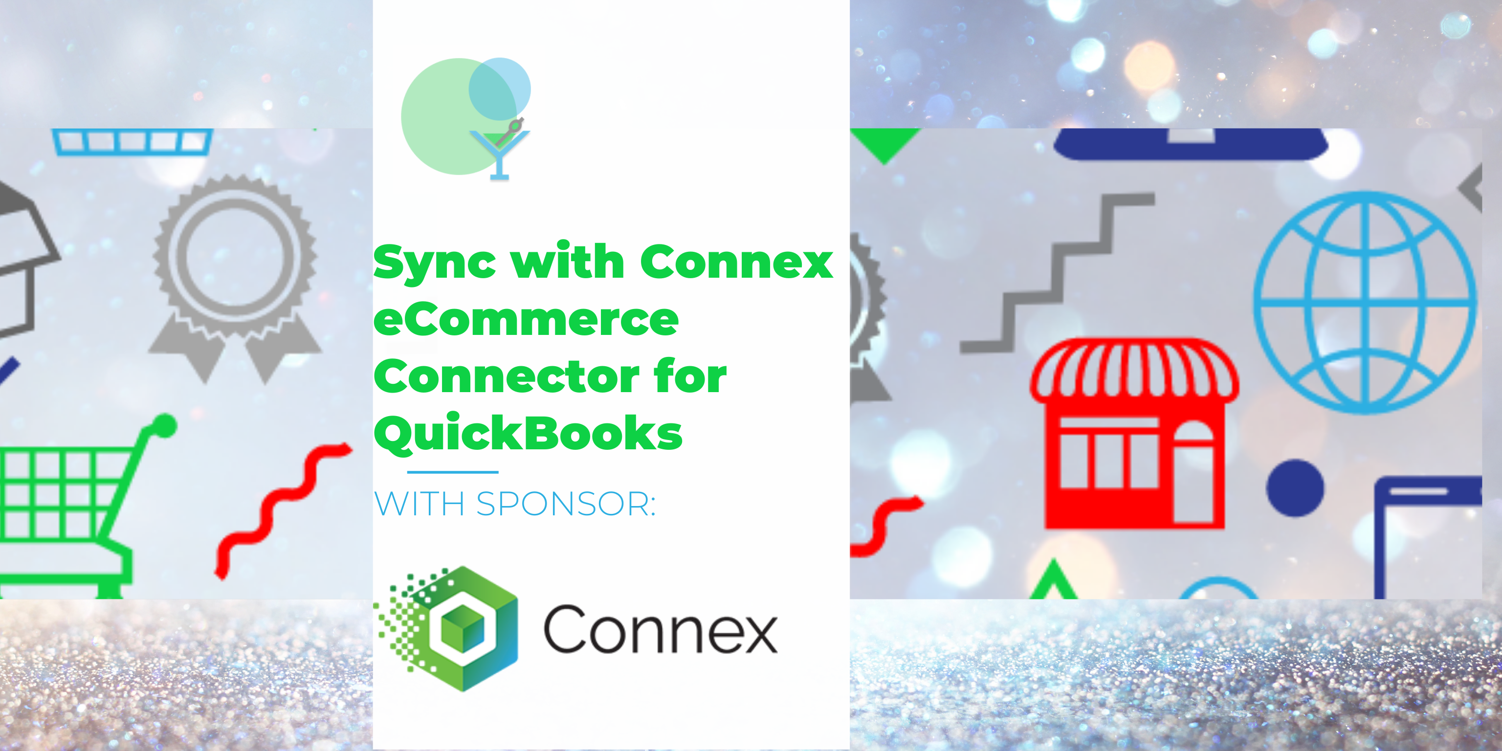 Simplify eCommerce Accounting with Syn with Connex