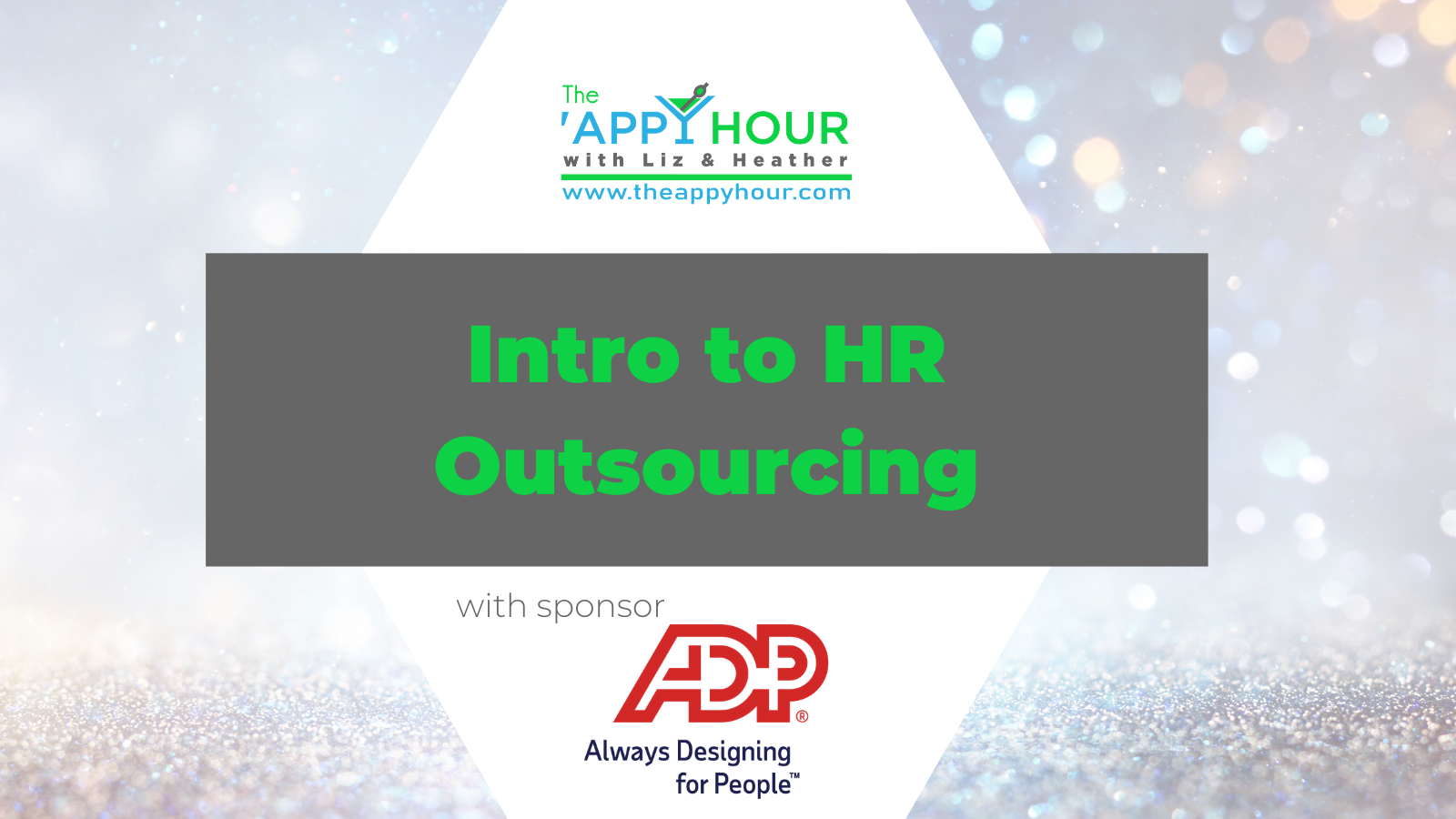 Intro to HR Outsourcing with ADP