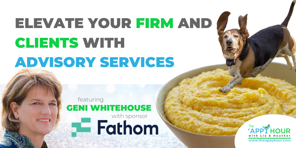 Elevate Your Firm With Advisory Services From Fathom