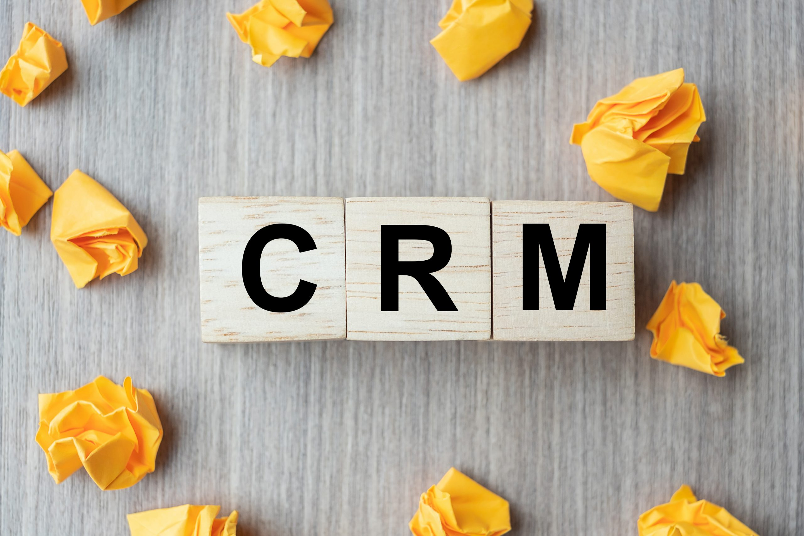 The value of the right CRM and accounting software integration