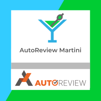 AutoReview Martini