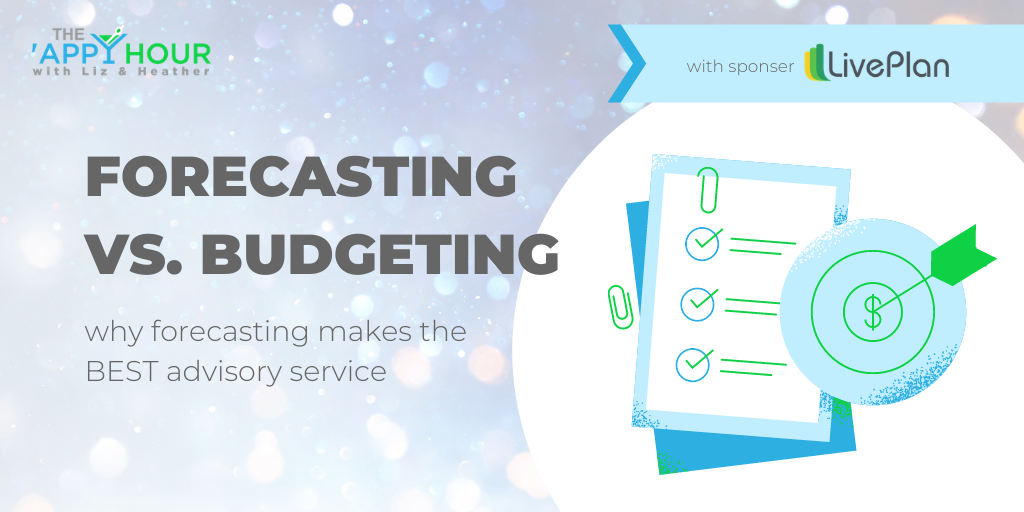 Build a Profitable Advisory Practice with Financial Forecasting
