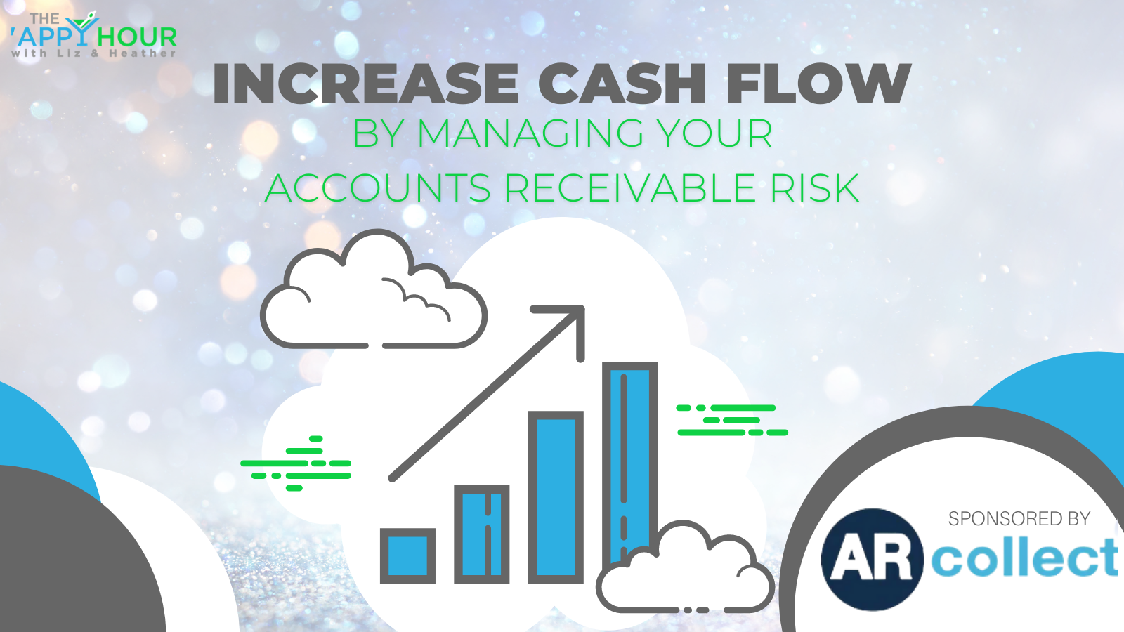 Increase Cash Flow by Managing Your A/R Risk