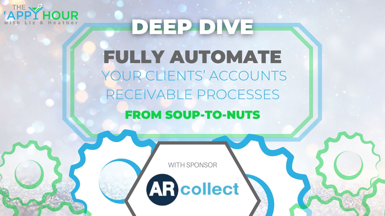 Fully Automate Your Clients' Accounts Receivables Processes