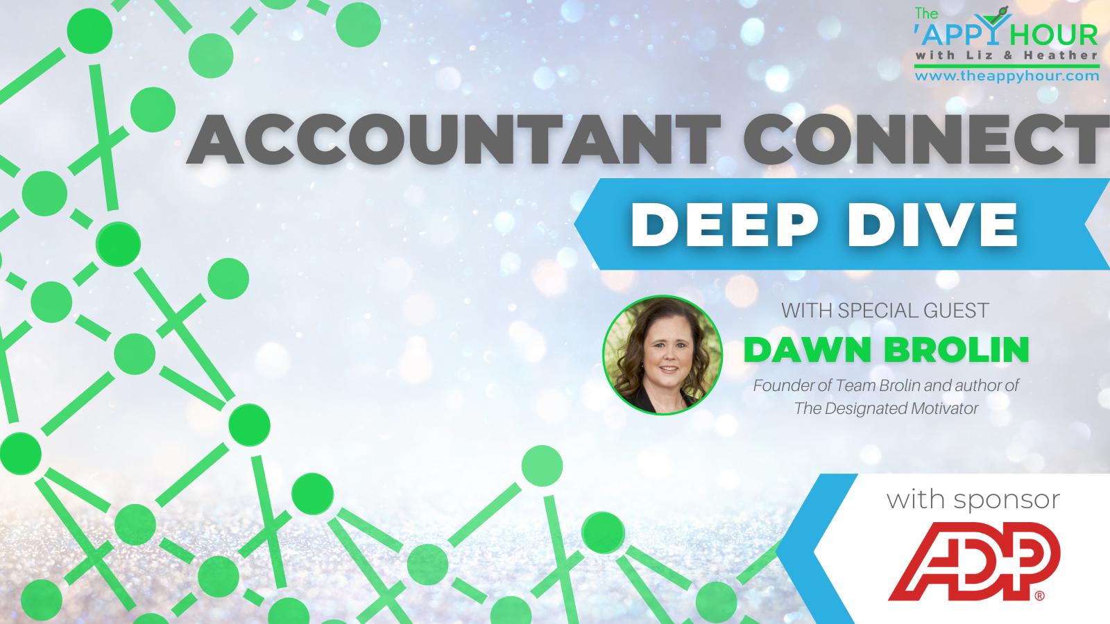 Accountant Connect DEEP DIVE