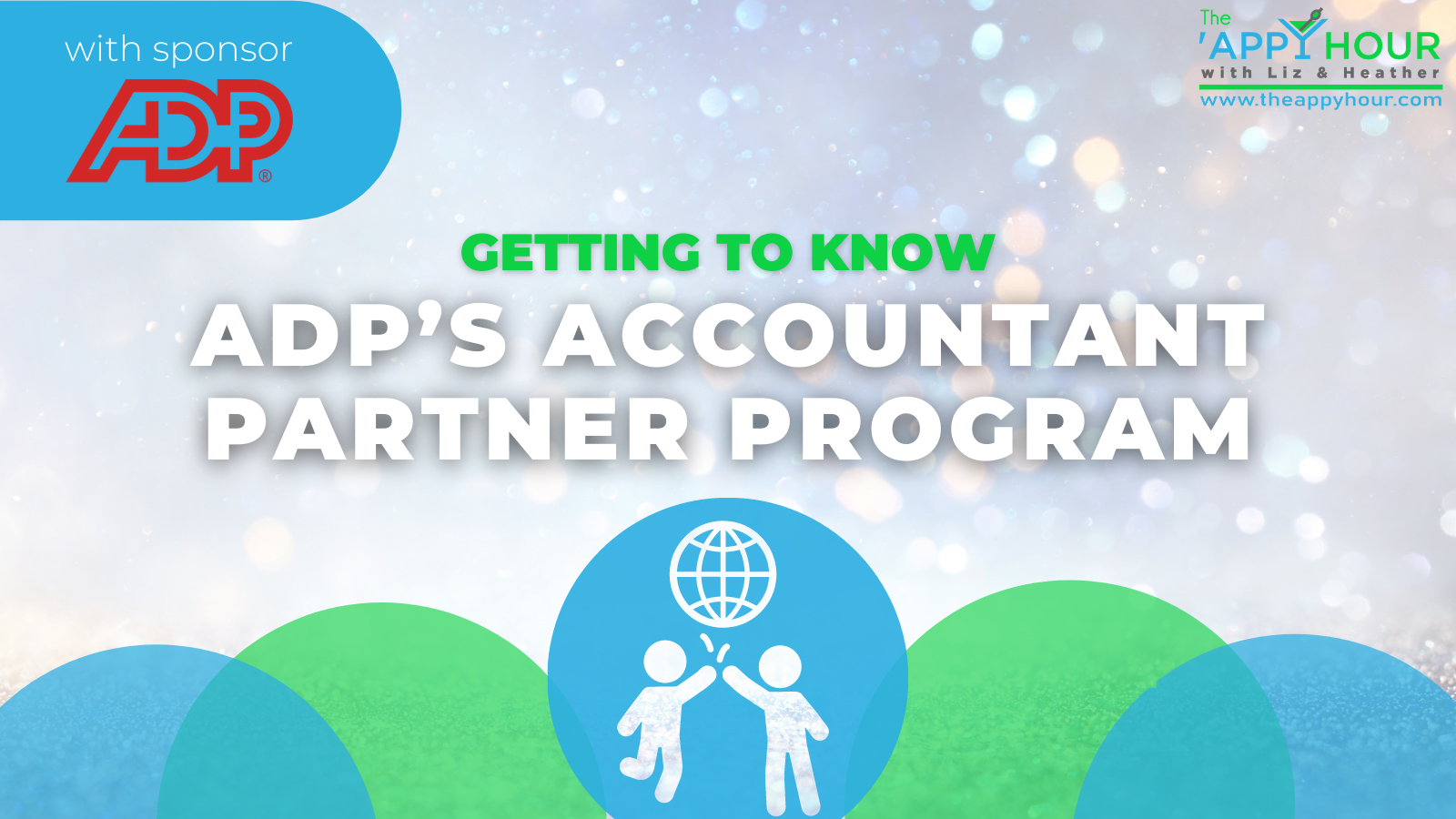 Getting to Know ADP's Accountant Partner Program