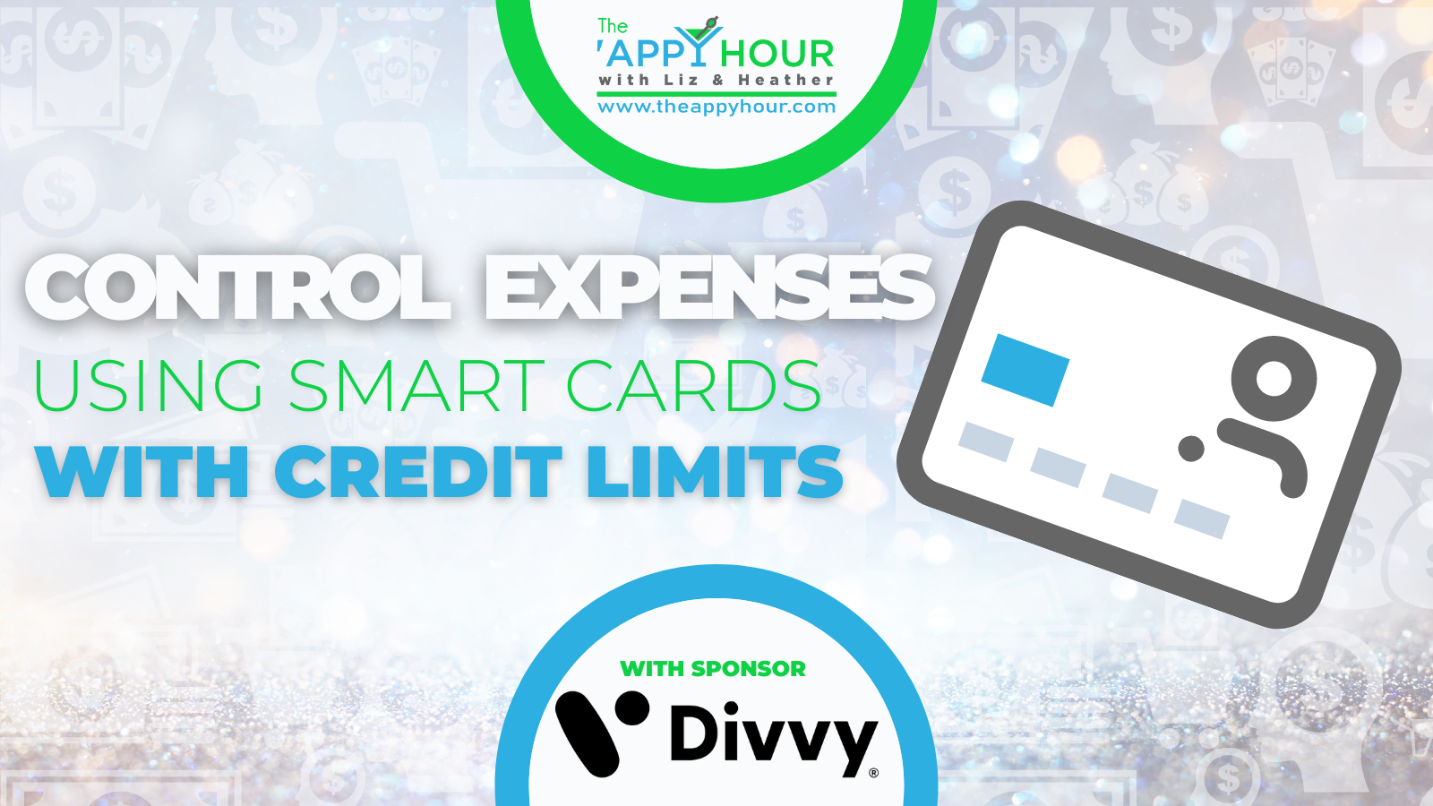 Control Expenses Using Smart Cards With Credit Limits