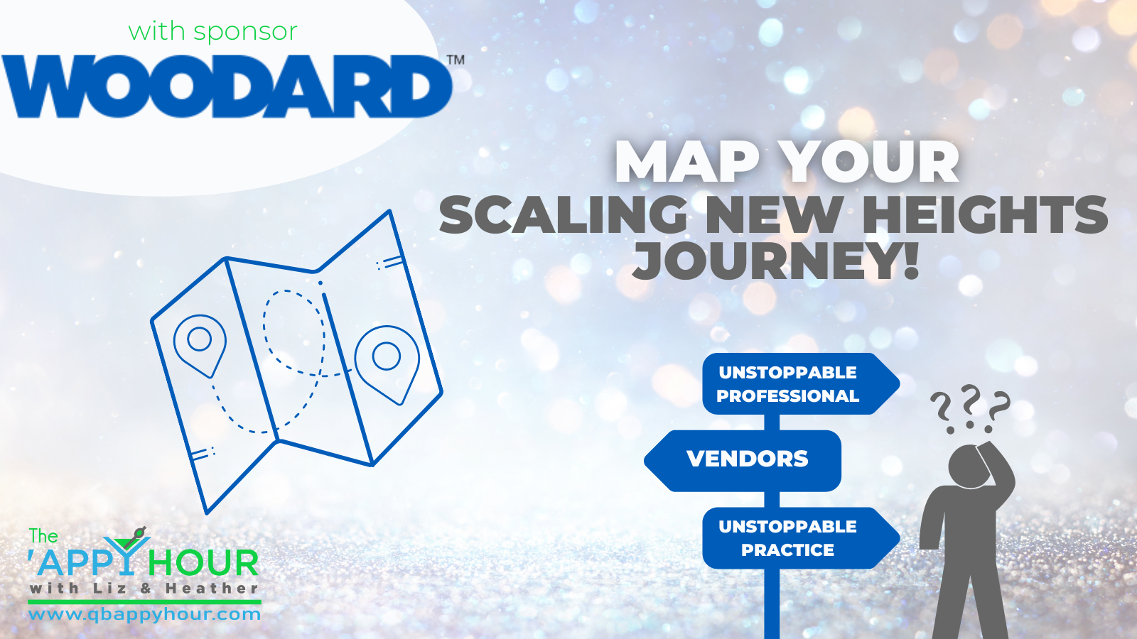 Map Your Scaling New Heights Journey With Woodard